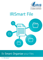 Unique IRISmart File Coupon