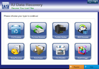 IU Data Recovery – 3 PCs 1 Year Coupon
