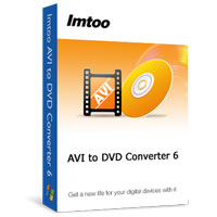 ImTOO AVI to DVD Converter Coupon Code – 35% Off