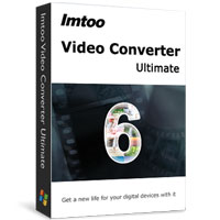 ImTOO Video Converter Ultimate 7 Coupon Code – 40%