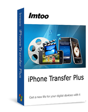 ImTOO iPhone Transfer Plus Coupon Code – 35%