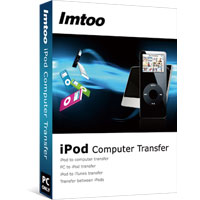 ImTOO iPod Computer Transfer Coupon – 35%
