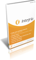Integria Coupon 15% Off
