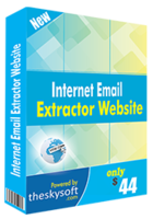 Internet Email Extractor Website Coupon Code