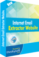 Internet Email Extractor Website Coupon