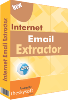 Internet Email Extractor Coupon