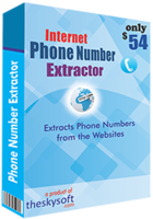 Exclusive Internet Phone Number Extractor Coupon Discount