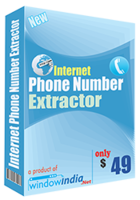 Window India – Internet Phone Number Extractor Coupon Discount