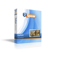 Exclusive Italian Starter Coupons