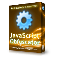 15% off – Javascript Obfuscator Developer License