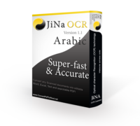 JiNa OCR Arabic – Exclusive 15% off Coupons