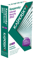 Antivirus4u Kaspersky Internet Security 2012 Coupon
