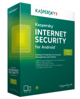 15% off – Kaspersky Internet Security for Android