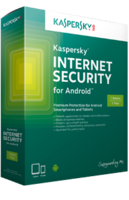 Kaspersky Lab (Middle East) – Kaspersky Internet Security for Android Sale
