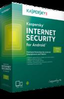 Kaspersky Lab (Middle East) – Kaspersky Internet Security for Android Sale