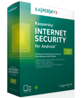Kaspersky Lab (Africa) Kaspersky Internet Security for Android Coupon