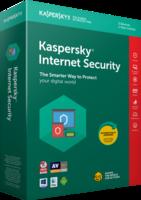 Kaspersky Lab (Turkey) Kaspersky Internet Security Discount