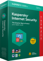 Amazing Kaspersky Internet Security Discount