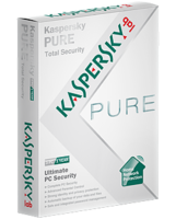 Special Kaspersky PURE Coupon Code