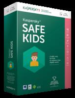 Exclusive Kaspersky Safe Kids Coupons