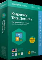 Kaspersky Lab (Turkey) Kaspersky Total Security Discount