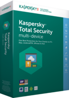 Kaspersky Total Security Coupon 15% OFF