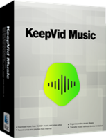 KeepVid Music for Mac Coupon Code