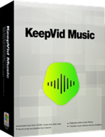 WonBo Technology Co. Ltd. KeepVid Music Coupon