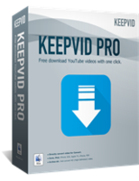 KeepVid Pro for Mac Coupon
