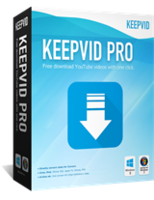 WonBo Technology Co. Ltd. KeepVid Pro Coupon