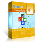 Kernel Exchange Suite – Corporate License Coupons 15% OFF