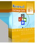 Kernel Exchange Suite Coupons 15% Off