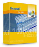 Lepide Software Pvt Ltd – Kernel Recovery for DBF – Home License Coupon