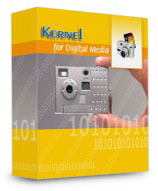 Kernel Recovery for Digital Media Coupon