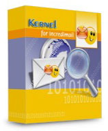 Kernel Recovery for IncrediMail – Corporate License – Exclusive Discount