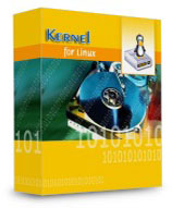 Kernel Recovery for Linux (Ext2 Ext3) – Corporate License Coupon