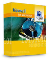 Kernel Recovery for Macintosh – Corporate License – Exclusive Discount