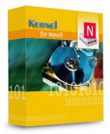 Kernel Recovery for Novell Traditional – Technician License Coupon
