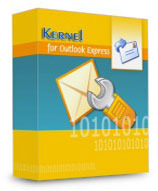 Kernel Recovery for Outlook Express – Corporate License Coupon