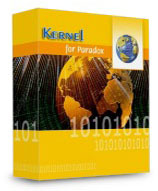 Lepide Software Pvt Ltd Kernel Recovery for Paradox – Home License Coupon