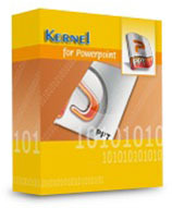 Kernel Recovery for PowerPoint – Corporate License Coupon