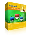 Kernel Recovery for SharePoint – Corporate License Coupon