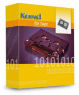 Secret Kernel Recovery for Tape  – Corporate License Coupon