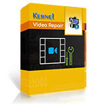 Kernel Video Repair – Home User 1 Year License – Exclusive 15 Off Coupons