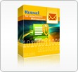 Kernel for Attachment Management – 25 User License Coupon