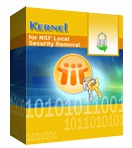 Lepide Software Pvt Ltd Kernel for NSF Local Security Removal Coupon