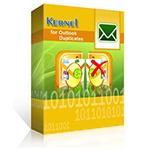 Kernel for Outlook Duplicates – Technician Lifetime License Coupon 15% Off