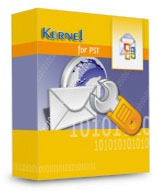 Kernel for Outlook PST Recovery – Home License Coupon