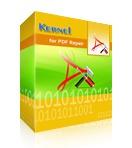 Kernel for PDF Repair – Exclusive Coupon