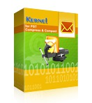 Kernel for PST Compress & Compact – Home User Coupon Sale